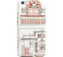 graphy  iPhone Case/Skin