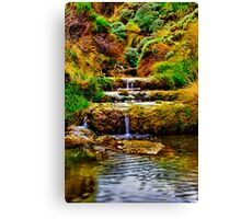 Rutledge Creek Canvas Print