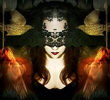 Madame Mayhem by Heather King