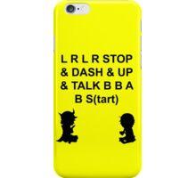 REMOTE CONTROL - Kagamine Rin & Len - VOCALOID iPhone Case/Skin