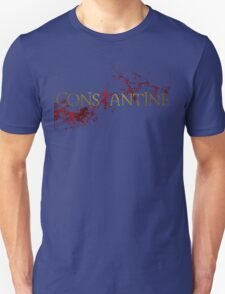 FG-Z1(Constantine) T-Shirt