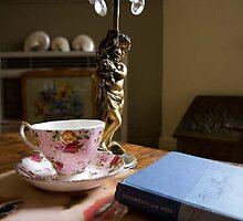 tea time by Tess B