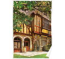 Castle III Poster