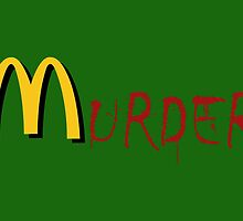 McMurder by Schytso Designs