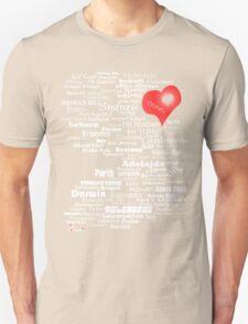 The Traveler T-Shirt