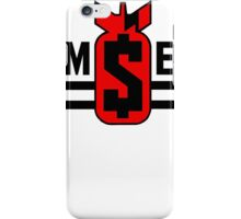 Payday Team evil Rehost iPhone Case/Skin