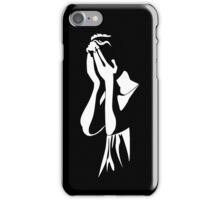 Dr Who - Weeping Angel iPhone Case/Skin