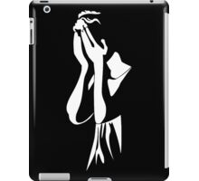 Dr Who - Weeping Angel iPad Case/Skin