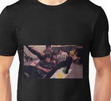 The Fantastic Four Unisex T-Shirt