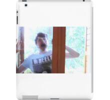 Chris Kendall iPad Case/Skin