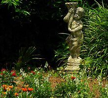 Art In The Gardens ~ Part One by artisandelimage