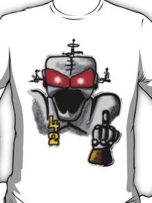 Mad Cyborg T-Shirt
