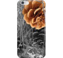 Nature splash iPhone Case/Skin