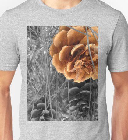 Nature splash Unisex T-Shirt