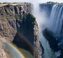 Vic Falls by imperfecteye