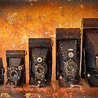 Vintage 5 by Keith G. Hawley