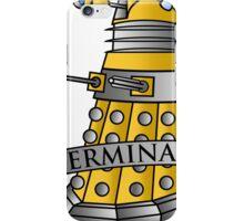 Dalek - Eternal iPhone Case/Skin