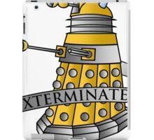Dalek - Eternal iPad Case/Skin