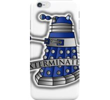 Dalek - Strategist Variant 2 iPhone Case/Skin