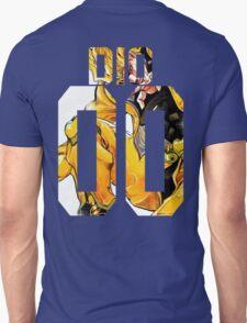 Dio - Jojo's Bizarre Adventure 00 T-Shirt