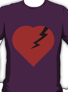 Thunderheart - Variant 5 T-Shirt