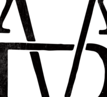 Valar Morghulis 2 Sticker