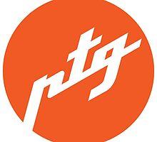PTG Logo - Retro by pendulumtuning