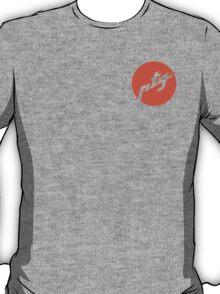 PTG Logo - Retro T-Shirt