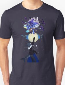 Wadanohara - Let Nothing Take You Away T-Shirt