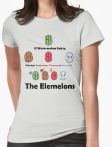 The Elemelons Womens Fitted T-Shirt