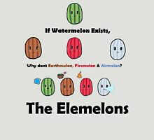 The Elemelons Unisex T-Shirt