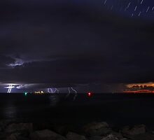 Fremantle Fury  by EOS20