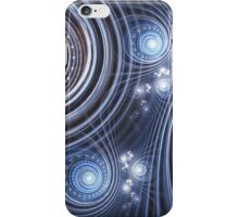 Space Harmony iPhone Case/Skin