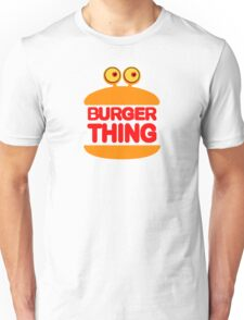 Burger Thing T-Shirt
