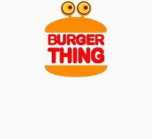 Burger Thing Unisex T-Shirt