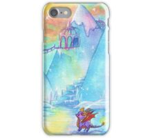 Winter Palace iPhone Case/Skin