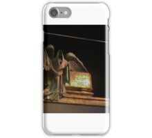 Riddle Family Grave iPhone Case/Skin