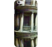 Gringotts Bank iPhone Case/Skin