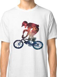 BMX Galaxy Classic T-Shirt