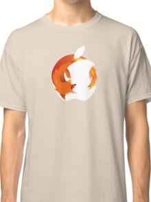 iLike fox furs Classic T-Shirt