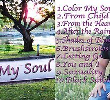 Color My Soul by Nico Hernandez