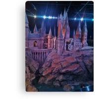 Hogwarts 2.0  Canvas Print