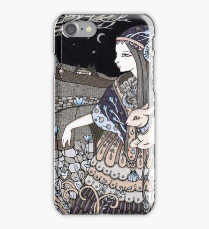 Shepherdess iPhone Case/Skin