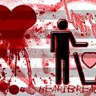 Love Sucks by bloodyactress