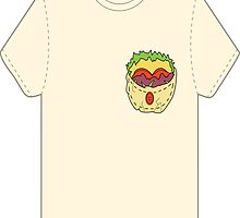 Pun Shirt Design by Nico Hernandez