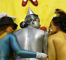 The Wizard of Oz by Stephanie Ann