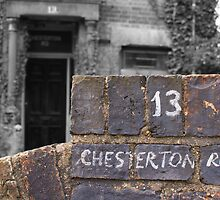 13 Chesterton Lane by dax1981
