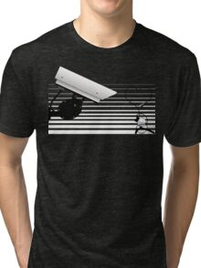 Love at first detection... Tri-blend T-Shirt