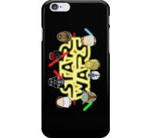 Star Wars Tiggles iPhone Case/Skin