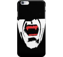 Vampire Teeth iPhone Case/Skin